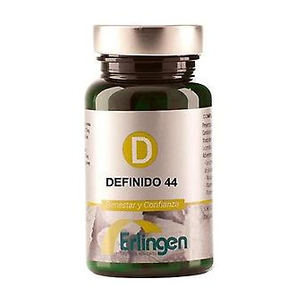 Defined 44 60 tablets