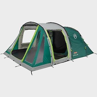 Nieuwe Coleman Mosedale 5 Family 5 Person Tent Grijs/Groen