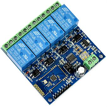 LC Technology 5V 4 Channel Bluetooth Relay Module