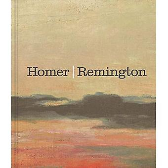 Homer | Remington