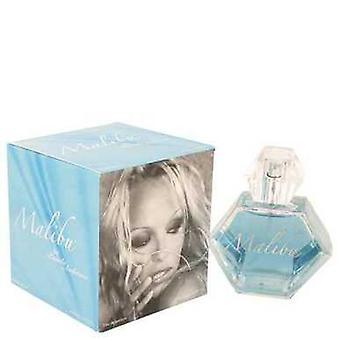 Malibu By Pamela Anderson Eau De Parfum Spray 3.4 Oz (women) V728-476974