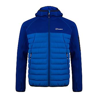 Berghaus Mens Pravitale Hybrid Jacket
