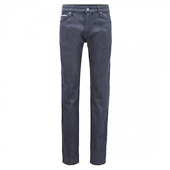 Hugo Boss Maine3+ Blue Stay Blue Comfort Stretch Jeans 410 50437951