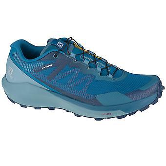 Salomon Sense Ride 3 409602 Mens running shoes