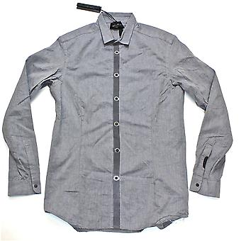 Diesel Black Gold Sastrest 86S Casual Shirt