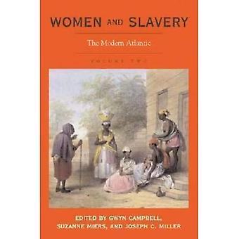 Women and Slavery: v. 2 (Women and Slavery)