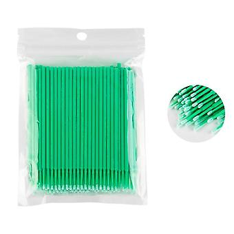 Disposable Eyelash Brushes Swab -extension Tool