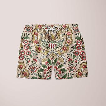 Patrotische mash shorts