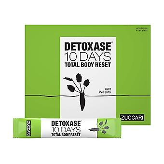 Detoxase 10 packets