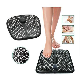 Leg Reshaping Foot Massager, Ems Foot Massager, Foot Massager For Pain And Circulation