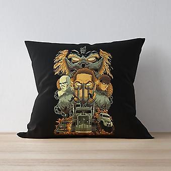 Madmax pillow/cushion