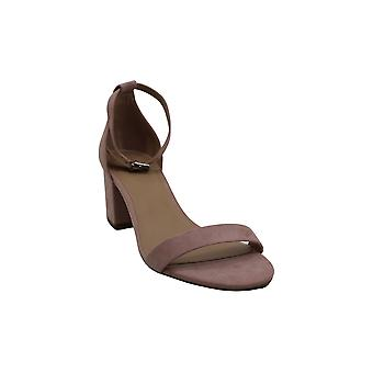 Call It Spring Womens Stangarone Fabric Open Toe Casual Ankle Strap Sandals