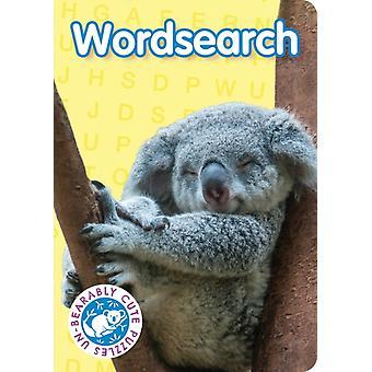 Koala Wordsearch by Saunders & Eric