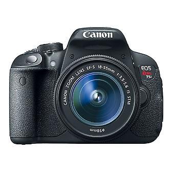 Canon Eos Rebel T5i-700D Kit 18-55 mm