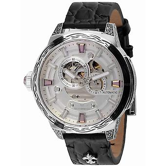 Mens Watch Haemmer RD-200, Automatic, 45mm, 10ATM