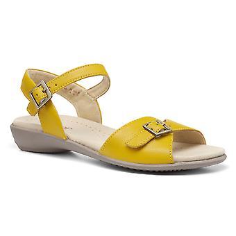 Hotter Women's Tropic II Buckle Fastening Open Toe Sandals