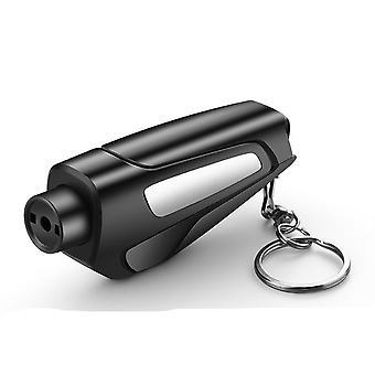 Car Safety Hammer Abs Life Saving Key Chain