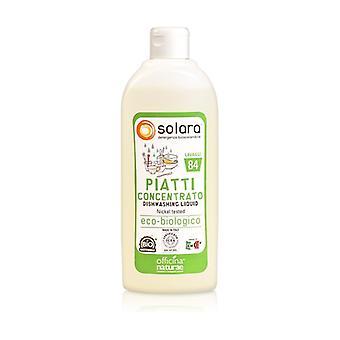 Solara Dishes 500 ml