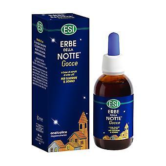 Night Herbs Drops 50 ml