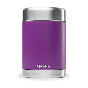 Purple Isothermal Thermos 500 ml