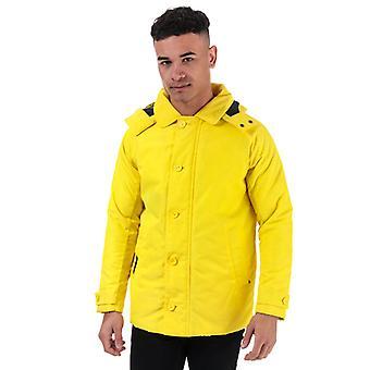 Chaquetas Henri Lloyd para hombre en amarillo