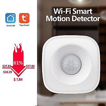 Wifi Pir Sensor Motion Detector