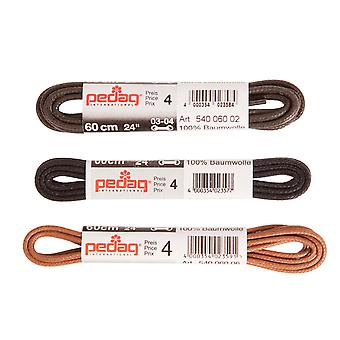 Pedag thin cord replacement laces