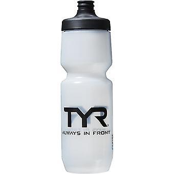 TYR Purist زجاجة مياه رياضية كبيرة - 26 أوقية - 750 مل