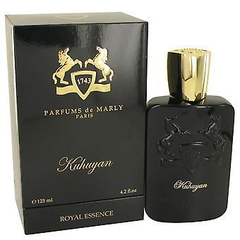 Kuhuyan Eau De Parfum Spray (Unisex) Av Parfums De Marly 4,2 oz Eau de Parfum Spray