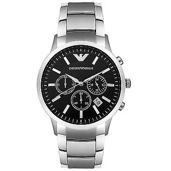 Emporio Armani AR2434 Men's Chronograph Watch