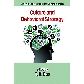 Kulttuuri- ja käyttäytymisstrategia T.K. Das - 9781641131018 Kirja