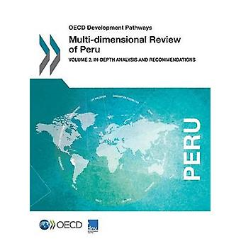 Multi-Dimensional Review of Peru - Vol. 2 - In-Depth Analysis and Recom