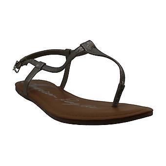American Rag Femmes Akrista Split Toe Casual Ankle Strap Sandals