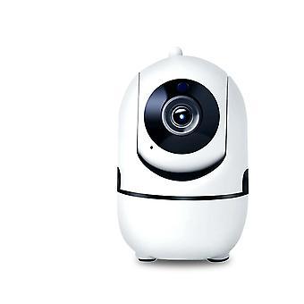 Automaattinen seurantakamera
