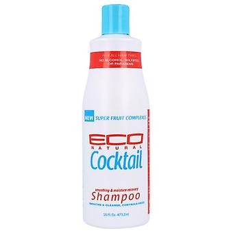 Eco Styler Super Fruit Cocktail Shampoo 473 ml