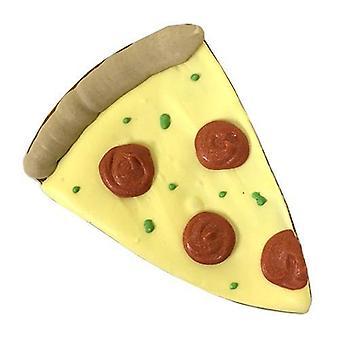 Rebanada de pizza (caja de 12)