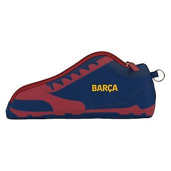 Holdall F.C. Barcelona Maroon laivaston sininen