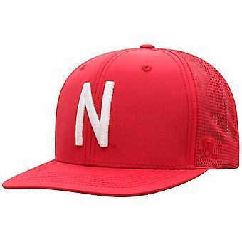 Nebraska Cornhuskers NCAA BLÅR Flight Snapback Hat