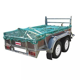 Proplus trailer network 1.50 x 2.70M with rubber rope