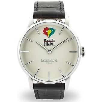 Locman watch 1960 collection la fabbrica della pace 0251v05-avpacepk