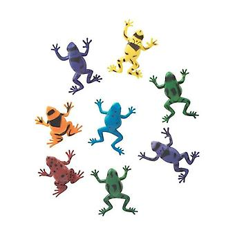 Favors Plastic Frog