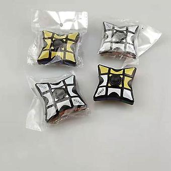 Figet, Sormenpäät Purkaa Puzzle Cube, Infinity Magic Square, Antistress