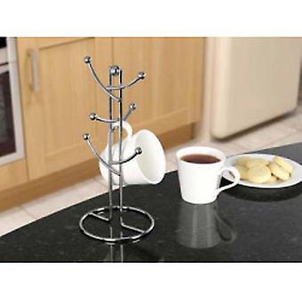 SupaHome Mug Tree 6 cup