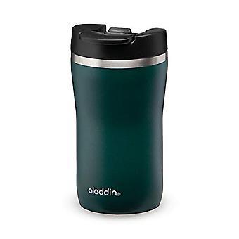 Aladdin Cafe Thermavac Leak-Lock Stainless Steel Mug 0.25L Basil Green