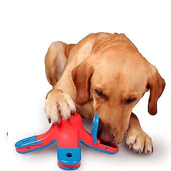 Kibble Drop Treat Toy Interactive Dispenser Dog Food