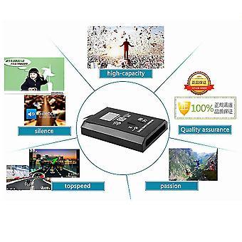 Εσωτερικός σκληρός δίσκος σκληρού δίσκου 120 GB για τη Microsoft για την κονσόλα Xbox 360 Slim