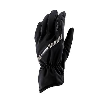 Sealskinz Mens Waterproof All Weather LED Cycle Glove