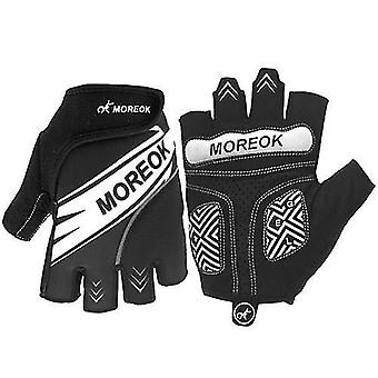Bicycle bike gloves reflective summer cycling gloves