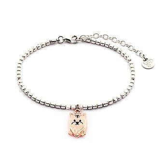 Jack & co pets - yorkshire terrier bracelet jcb1587