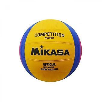 Mikasa W6600w Water Polo Ball